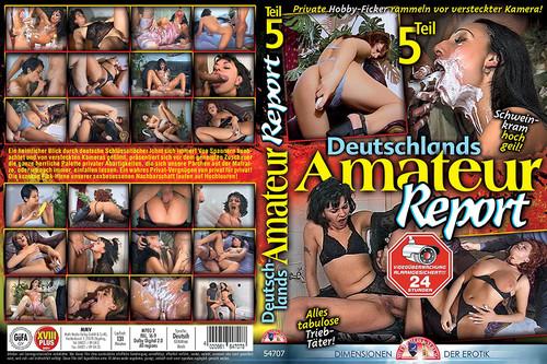 Deutschlands Amateur Report Teil 5