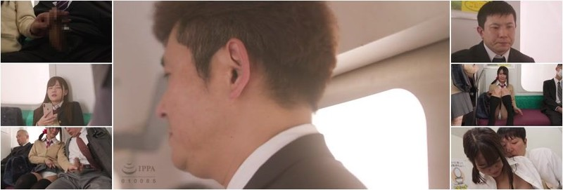 Yuki Nono, Kuruki Rei, Tojo Natsu - Video Of Her Daughter Doing Lewd Acts On Her Way To Work (HD)