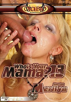 Whos Your Mama #13