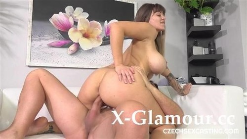 Gorgeous Bodied Dominno Shows Her Wonders [HD]