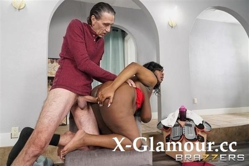 Big Titty Tutor [FullHD]