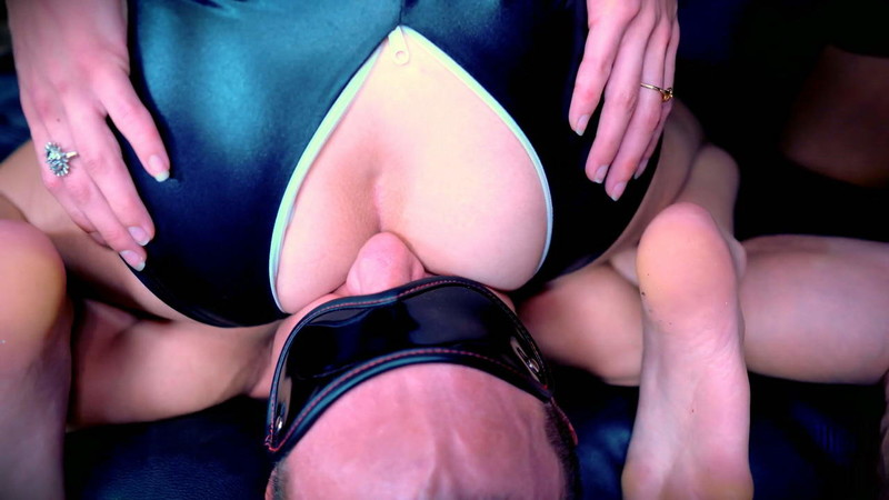 Domina Planet - Our Ass Wipe [FullHD 1080P]