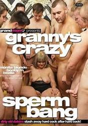 j4gev6xthyey - Grannys Crazy Sperm Bang