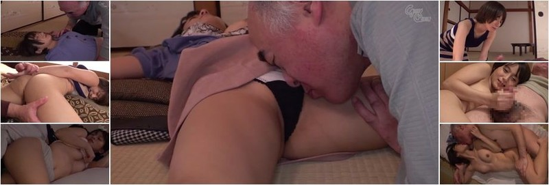 Kira Rin - Father In Law and Daughter In Law: Close Feature Creampie Intercourse (HD)