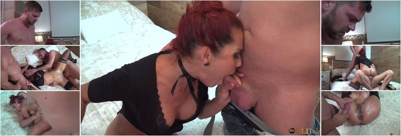 Rose Valerie - Rose Drops Two Guys In Her Trap (FullHD)