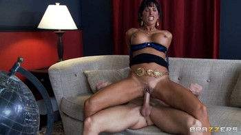 Lezley Zen - The Sex Therapist, 1080p