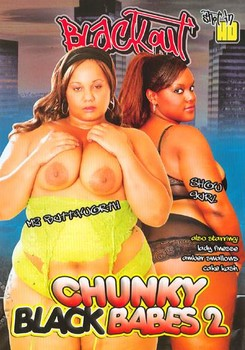 Chunky Black Babes #2