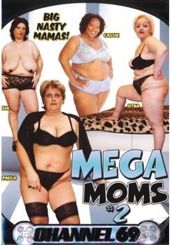 Mega Moms #2