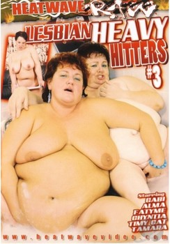 Lesbian Heavy Hitters #3