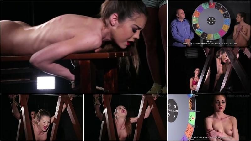 Lucy, Lady Amanda - Wheel of Pain [HD 720p]