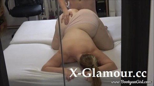 Horny Teen Gets Cock In Her Fat Big Ass! [FullHD]