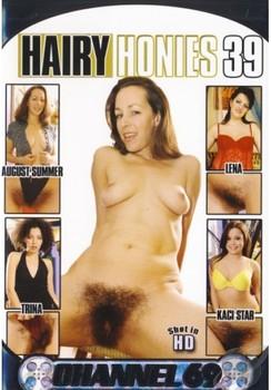 Hairy Honies #39