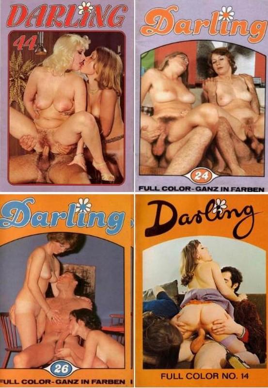 15 Magazines - Darling (1980s) JPG