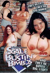 9l4vj86a4u3h - Scale Bustin Bimbos #1
