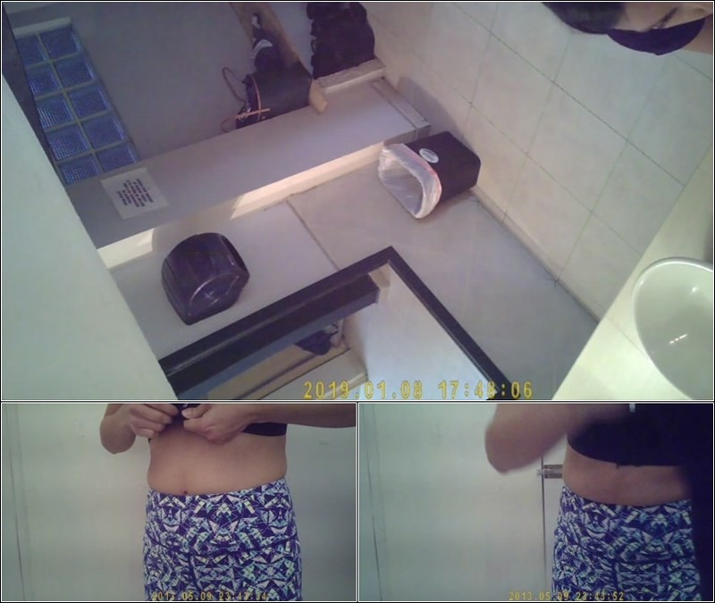 Shower bathroom 6408