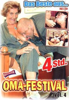 Das Beste aus Oma Festival #4