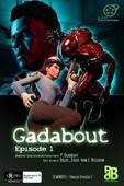 Gadabout by PerfectDeadBeat_animation