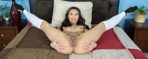 Kimmy Kimm - Kimmy Kimm Eager To Cum With You LIVE