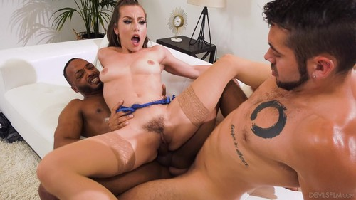Spencer Bradley - My Wife Found Out I'm Bi! - 1080p