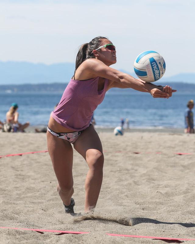 sexy beach volleyball ladies bikini photo album