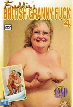 British Granny Fuck #4