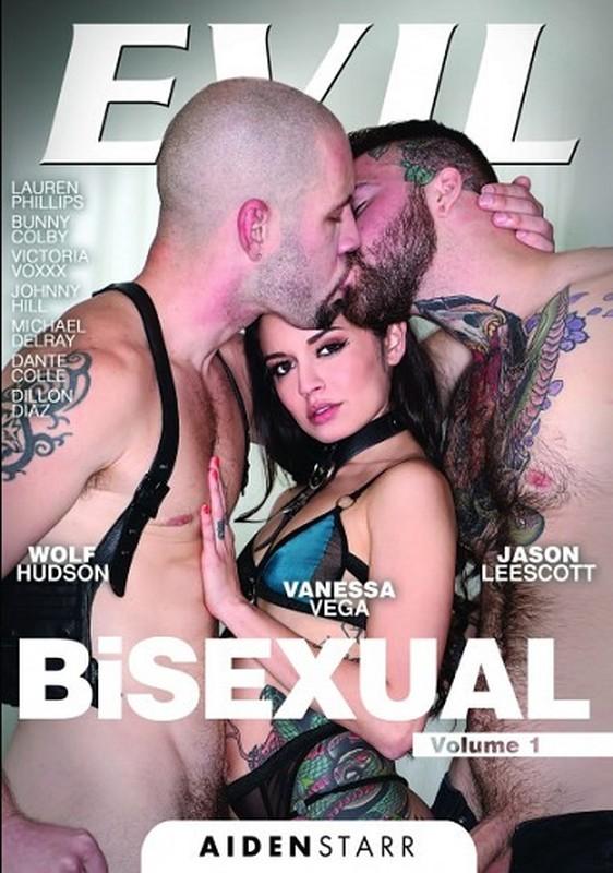 EvilAngel – Bisexual Volume 1 (2020)