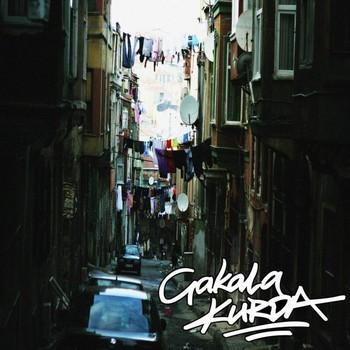 Sansar Salvo - Çakala Kurda (2021) Single Albüm İndir