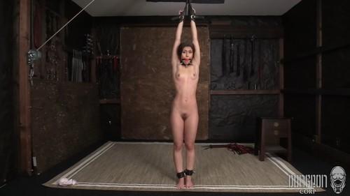 Catalina Ossa - Scorchin Hot Bondage