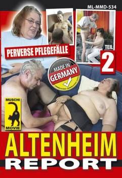 Altenheim Report #2