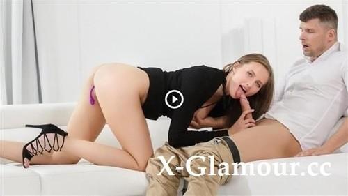 Stacy Cruz - To Cum On [FullHD/1080p]