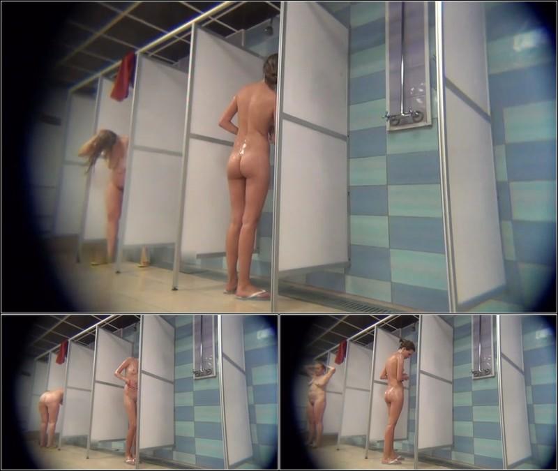 Shower bathroom 6611