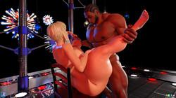 SuperTito - Yair American Booty Lewd
