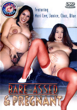 Bare-Assed and Pregnant #1