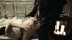 Alissa Noir - Halloween - Sexorzismus, 1080p