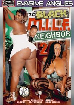 My Black MILF Neighbor 2