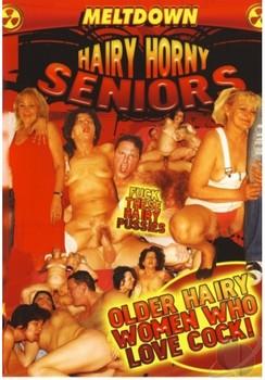 Hairy Horny Seniors