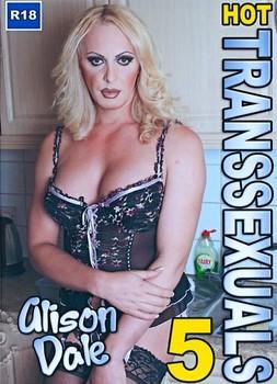 Hot Transsexuals #5
