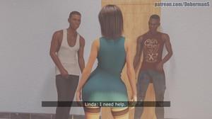 Doberman Studio - Linda - Episode 7 » RomComics - Most Popular XXX ...