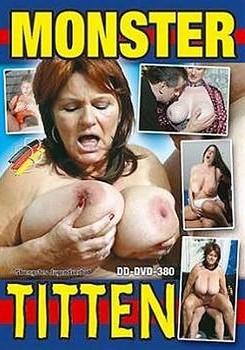 Monster Titten DVD-380