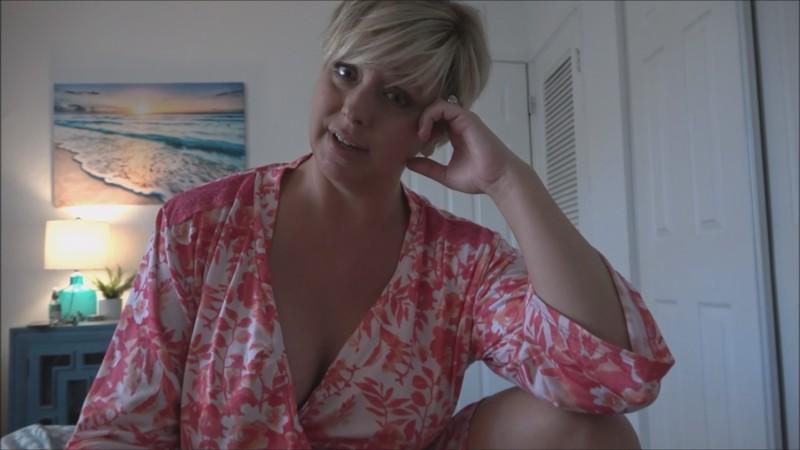 Brianna Beach - Introduction to Manhood [FullHD 1080P]