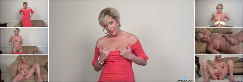 Diamond Fontane - Sexy Red Dress (FullHD)