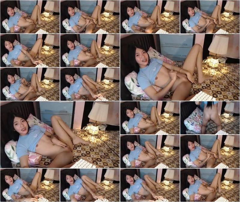 Trans Girl - Cam Show Various TGirls 16 Aug (720p)