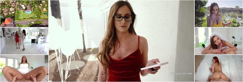 Vanna Bardot - The Wedding Crasher (HD)