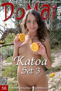 Domai Katoa - Set 3