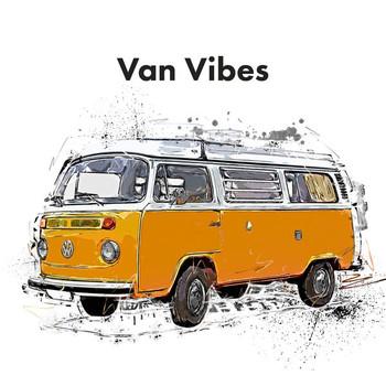 Van Vibes (2021) Full Albüm İndir