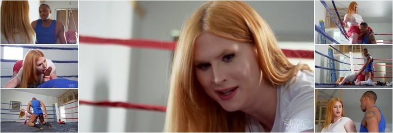 Evie Envy - What A Knockout (HD)