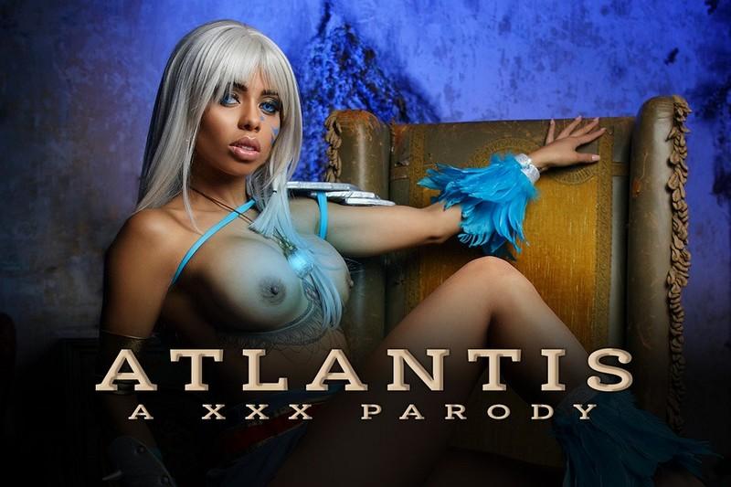 Atlantis A Xxx Parody Canela Skin Oculus