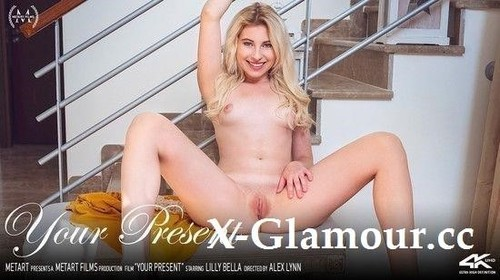 Lilly Bella - Your Present (2021/SD)