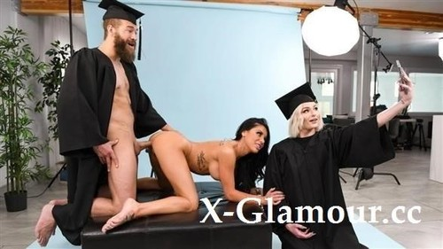 "Gianna Grey in ""Graduating Tits"" [FullHD]"