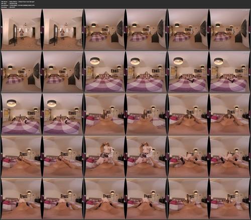 Baby Kitten I Want Your Cum 6k Oculus Rift
